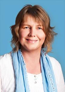 Annette Wilker